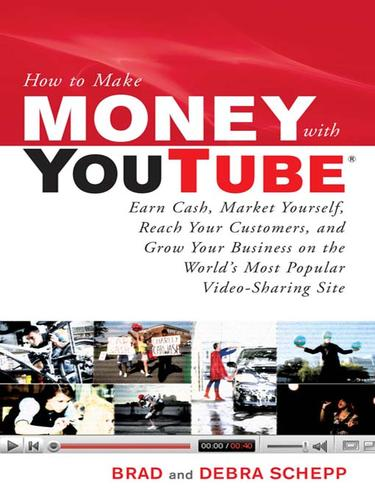 How to Make Money with YouTube®