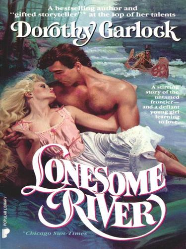 Lonesome River