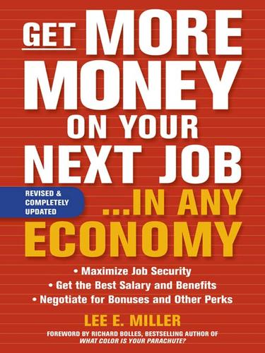 Get More Money on Your Next Job… in Any Economy
