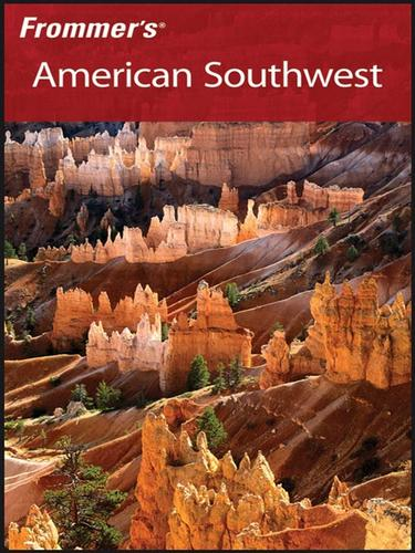 Frommer's American Southwest