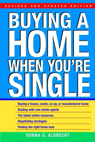 Download Buying a Home When You're Single