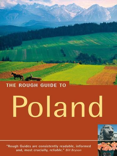 The Rough Guide to Poland
