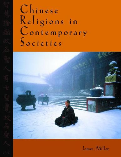 Download Chinese Religions in Contemporary Societies