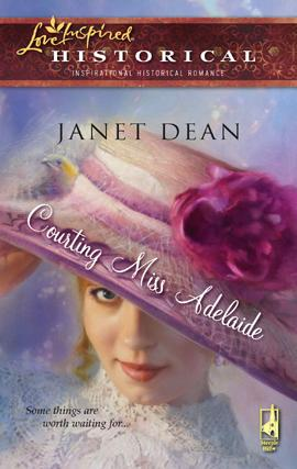 Courting Miss Adelaide