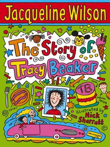 Download The Story Of Tracy Beaker