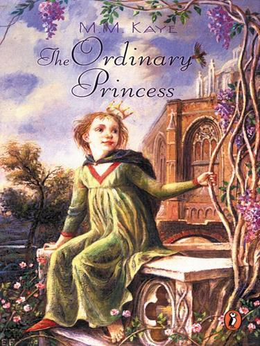 Download The Ordinary Princess