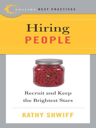 Best Practices: Hiring People