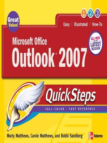 Microsoft® Office Outlook® 2007