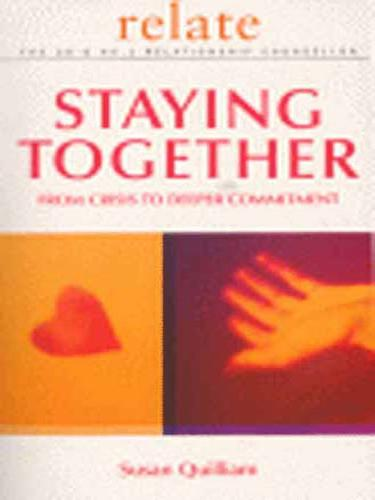 The Relate Guide To Staying Together