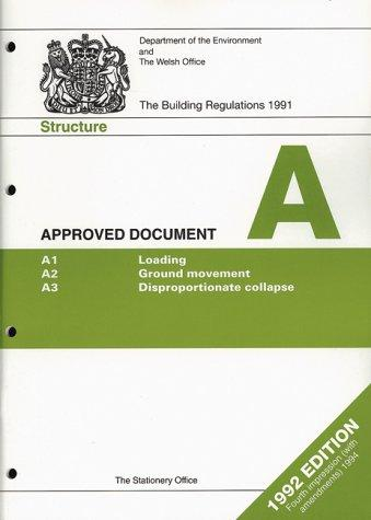 Download The Building Regulations, 1991