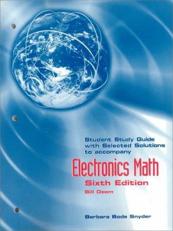 Download Electronics Math