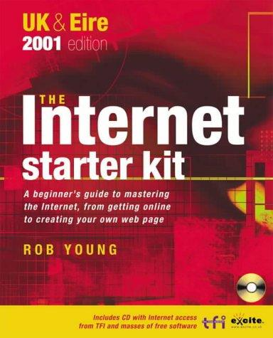 The UK Internet Starter Kit
