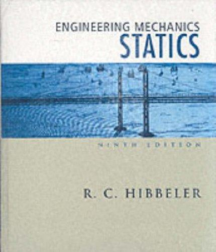 Download Engineering Mechanics Statics