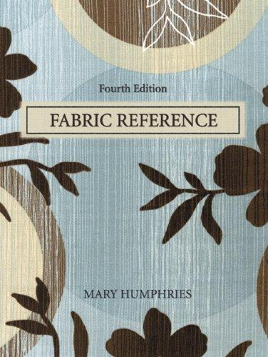 Download Fabric Reference (4th Edition)