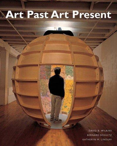 Download Art Past Art Present (6th Edition)