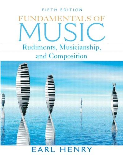Download Fundamentals of Music