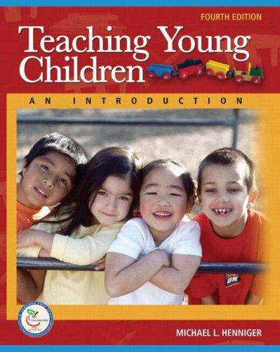Download Teaching Young Children