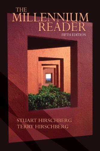 Millennium Reader, The (5th Edition)