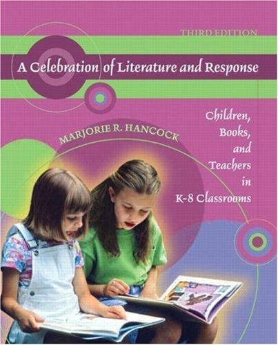 Download A Celebration of Literature and Response