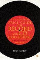 Download The Penguin Price Guide for Record and Compact Disc Collectors