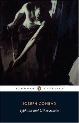 Download Typhoon and Other Stories (Penguin Classics)