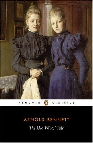 Download The Old Wives' Tale (Penguin Classics)