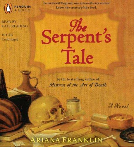 Download The Serpent's Tale