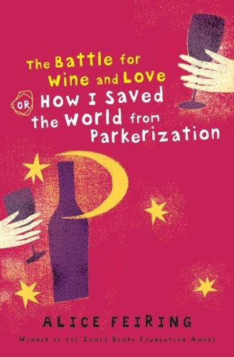 Download The Battle for Wine and Love