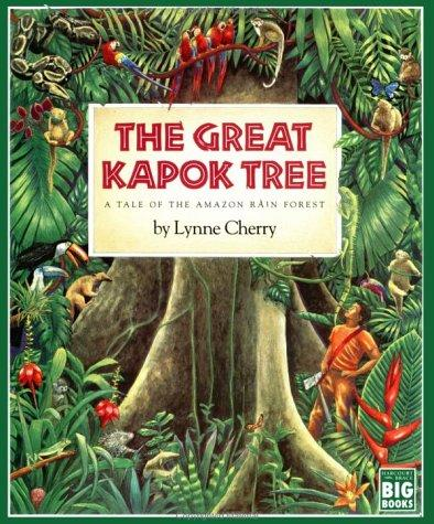 Download The Great Kapok Tree