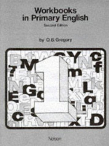 Download Workbooks in Primary English (Workbooks In Primary English)
