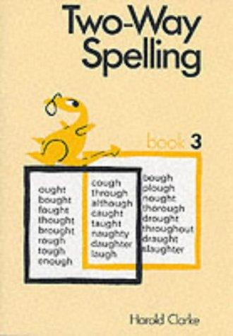 Download Two-way Spelling (Two-Way Spelling)