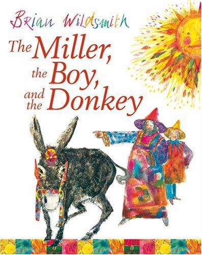 Download The Miller, the Boy and the Donkey