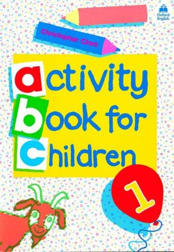 Download Oxford Activity Books for Children