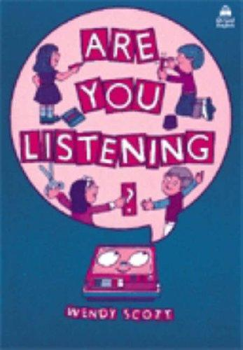 Download Are You Listening?