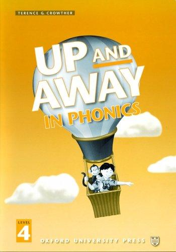 Download Up and Away in Phonics-Student Workbook