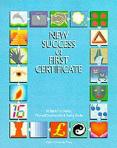Download New Success at First Certificate