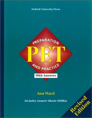 Download PET Preparation and Practice