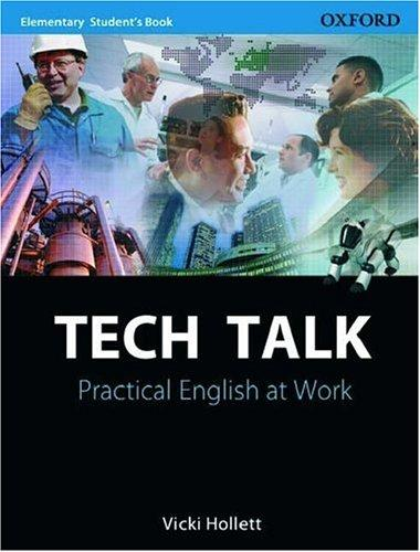 Download Tech Talk Elementary