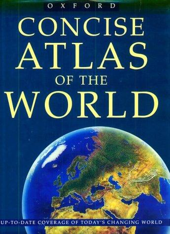Concise Atlas of the World