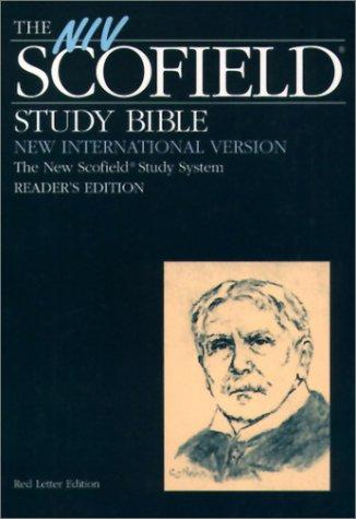 Download The NIV ScofieldRG Study Bible, Reader's Edition