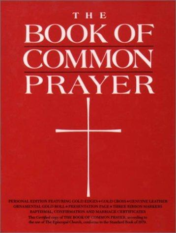 Download The 1979 Book of Common Prayer, Personal Size Edition