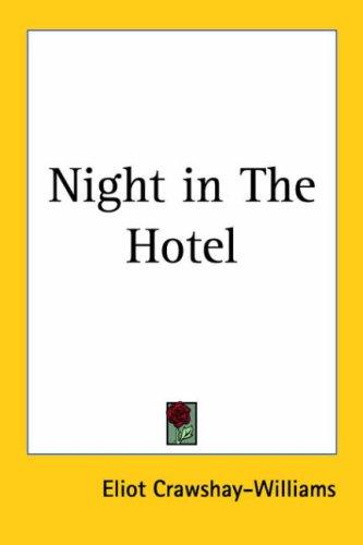 Night in the Hotel