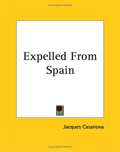 Download Expelled From Spain