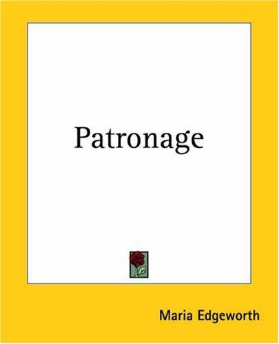 Download Patronage