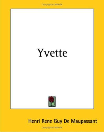 Download Yvette