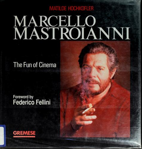 Download Marcello Mastroianni