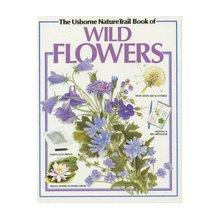 The nature trail book of wild flowers.