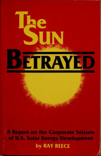 Download The sun betrayed