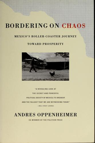Download Bordering on chaos