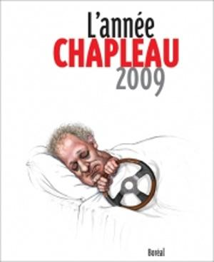Image for L' Anne Chapleau 2009
